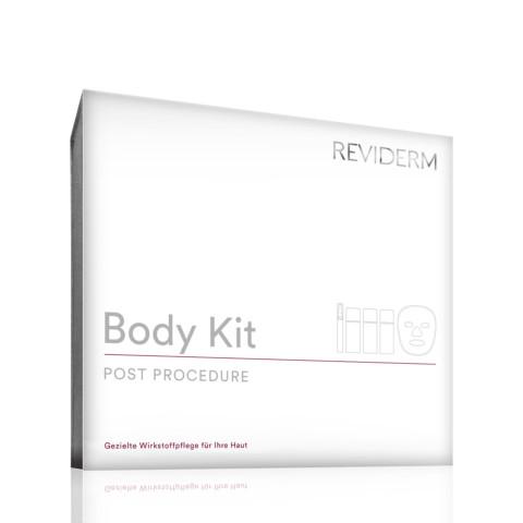 Procedure Body Kit