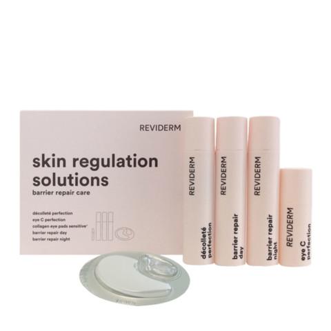 Skin Regulation Solutions - Barrier Repair
