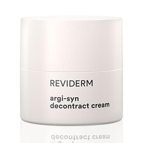 Argi-Syn Decontract Cream