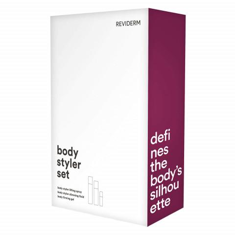 Body Styler Set