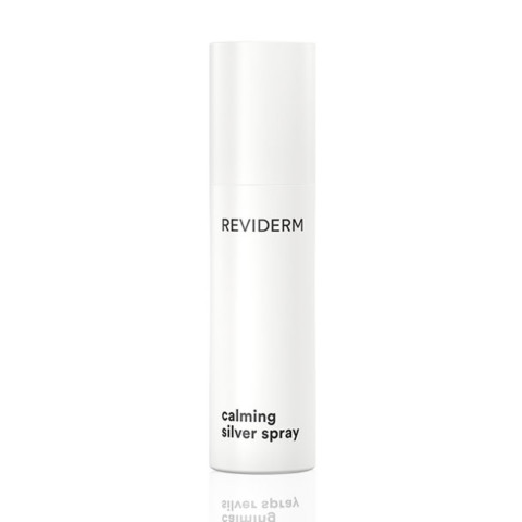 Calming Silver Spray