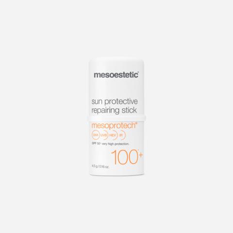 mesoprotech sun protective repairing stick 100+