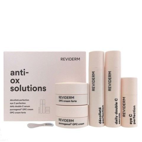 Anti-Ox Solutions Set