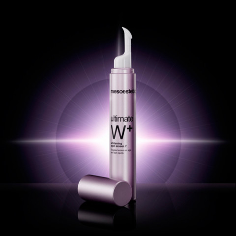ultimate W+ whitening spot eraser