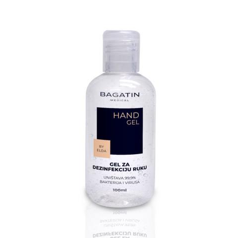 Bagatin Medical gel za dezinfekciju ruku - paket sa 6kom