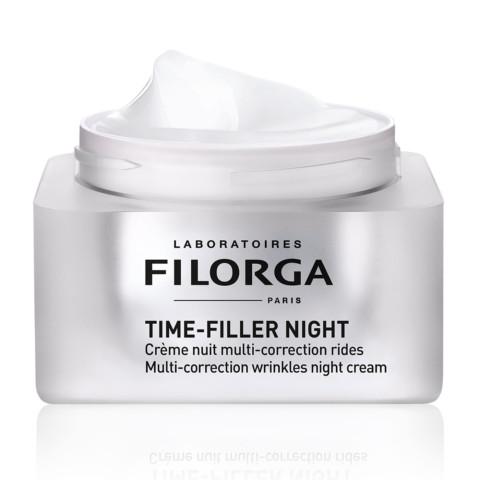 Filorga Time-Filler Night anti-age noćna krema