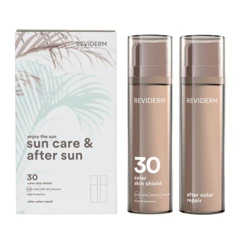 Sun care & after sun - limitirano izdanje