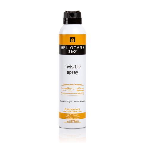 Heliocare® 360° invisible spray SPF 50+