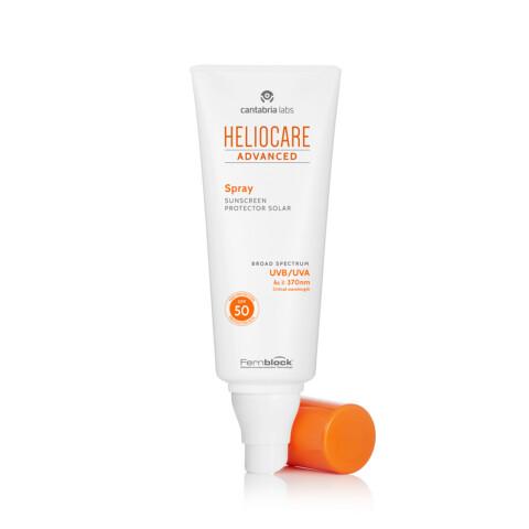 Heliocare® advanced SPF 50 spray