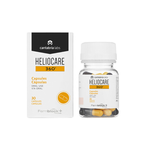 Heliocare® 360° kapsule