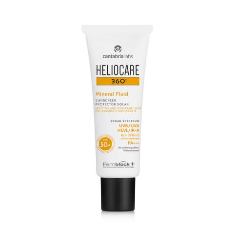 Heliocare® 360° mineral SPF 50+