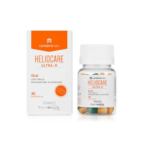 Heliocare® Ultra-D oralne kapsule