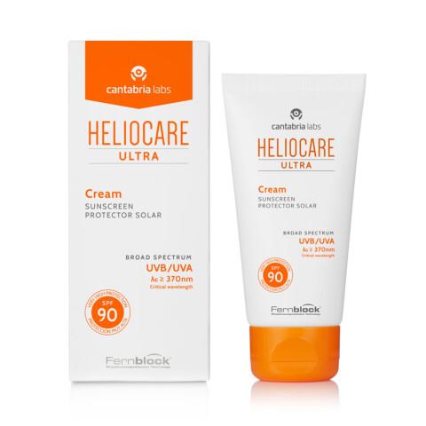 Heliocare® Ultra cream SPF 90