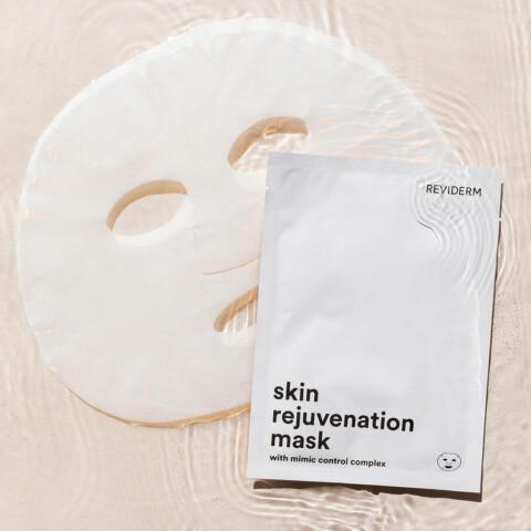 REVIDERM skin rejuventaion mask 5kom