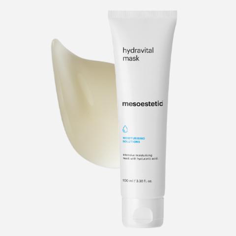 MESOESTETIC hydra-vital mask 100ml