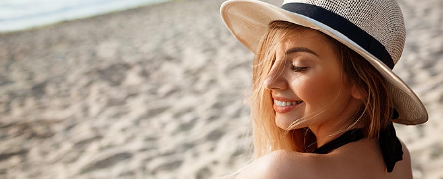 Savjeti za zaštitu kože od utjecaja sunca