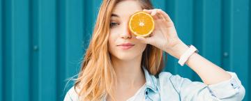 4 razloga zašto je vitamin C toliko dobar za vašu kožu