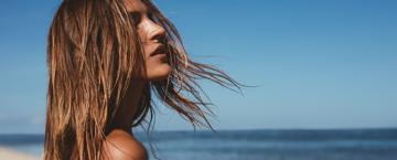 Idealni proizvodi za njegu kose u ljetnim mjesecima