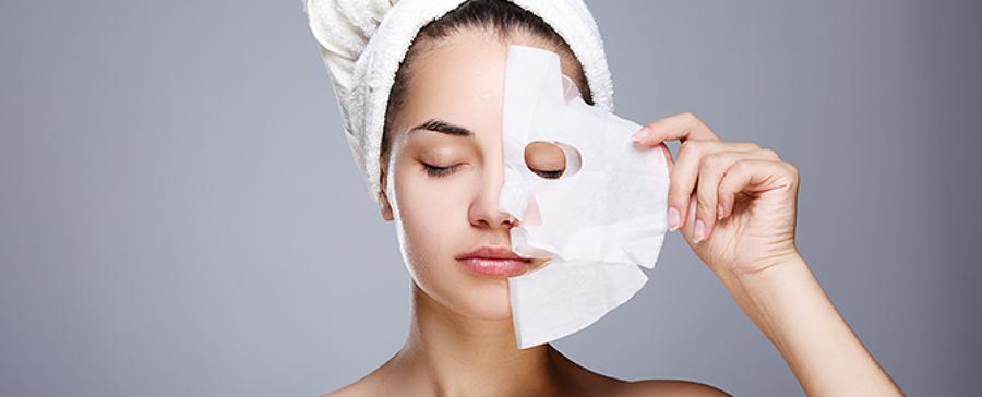 5 razloga zašto obožavamo maske za njegu kože lica
