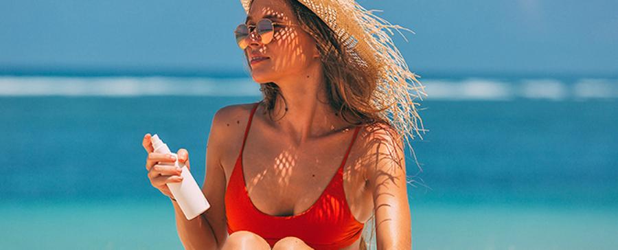 Kako sunce utječe na kožu